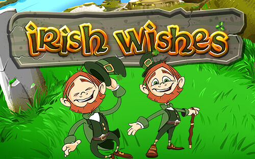 Irish Wishes is Packed with Wealth and Loads of Green