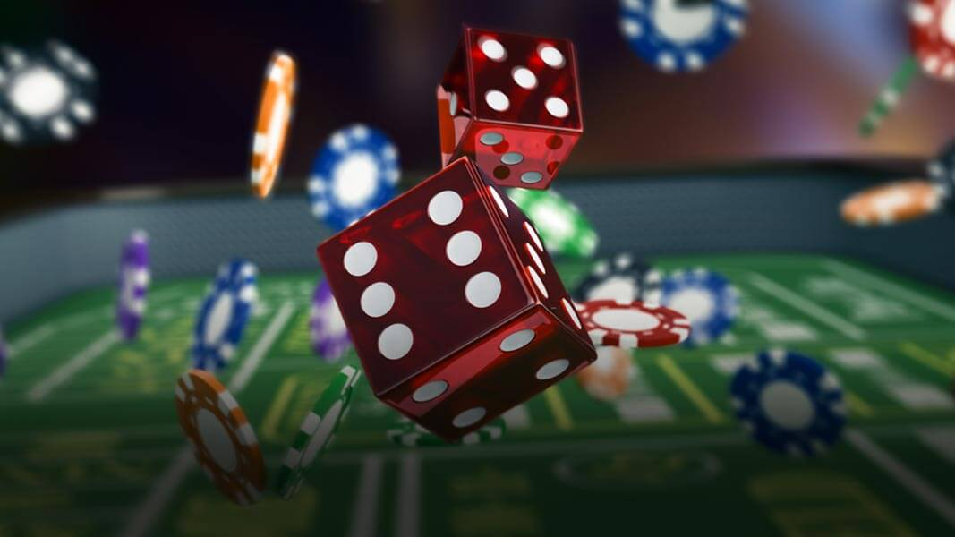 Play Online Craps For Real Money at Lucky Creek