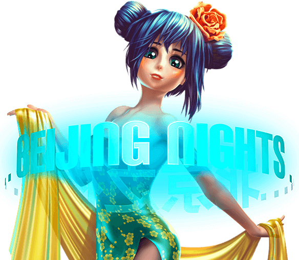 Play the new Beijing Nights Video Slot