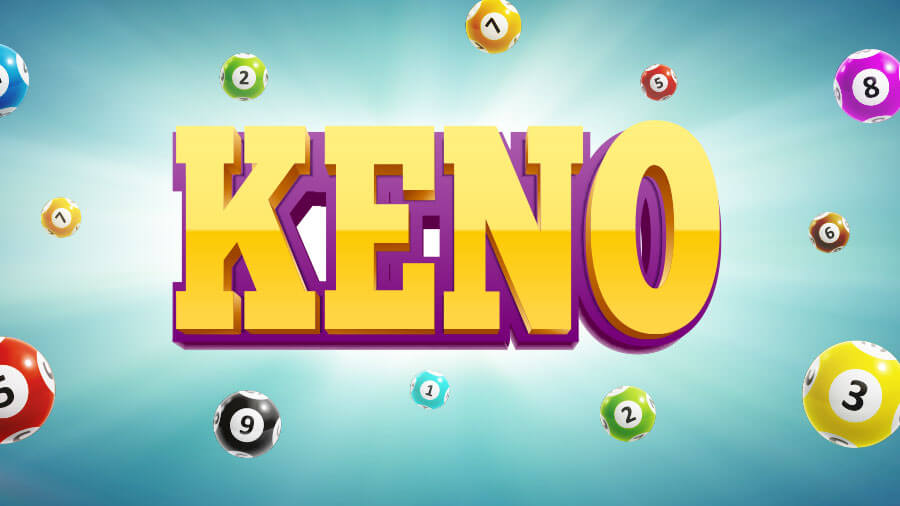 How to win with Keno