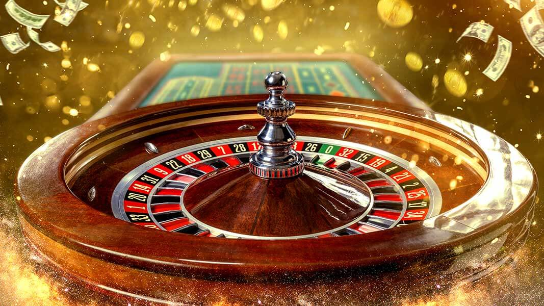 Play Online Roulette For Real Money at Lucky Creek